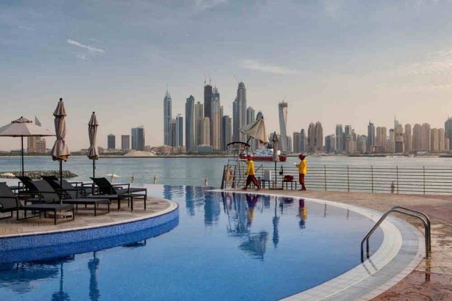 Top10 things to see in Dubai