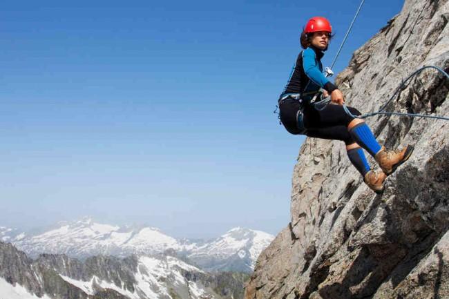 Kletterurlaub in Deutschland: Die besten Outdoor-Gebiete