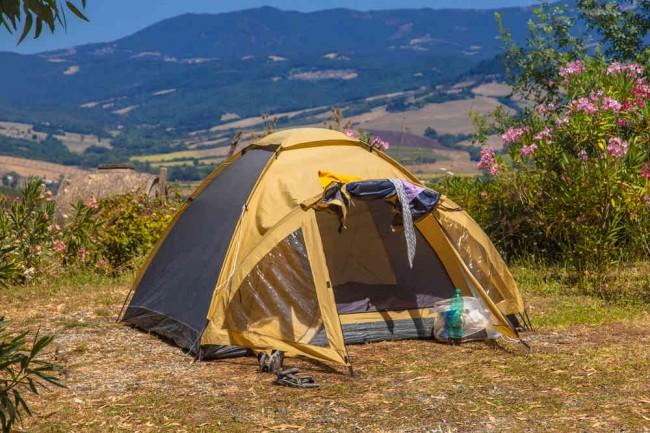 Mit dem Zelt nach Italien – So schön kann Camping sein