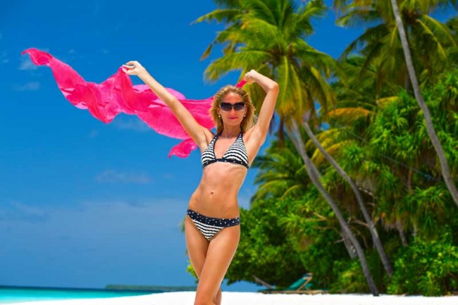 Partyurlaub Gran Canaria: Zwischen Cocktails & Bikini-Contests!