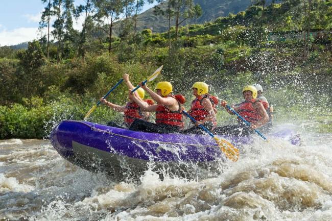 Rafting in Tirol – Der Wasserspaß für jeden