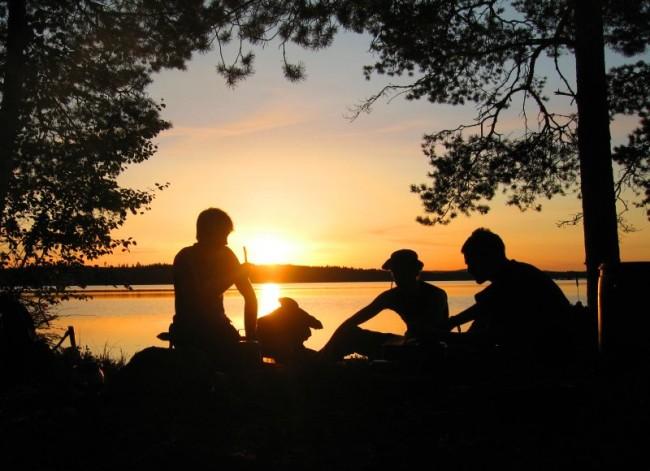 Camping in Schweden: Der Geheimtipp für Naturliebhaber