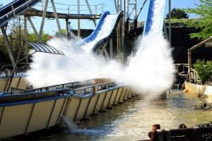 Freizeitparks in Holland: Von Walibi bis Efteling