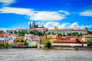 Kurzurlaub in Prag