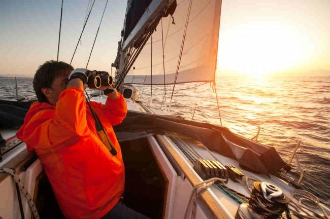 Segelreisen: Die schönsten Reviere Europas