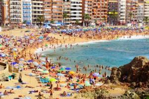 Lloret de Mar: Ein unvergesslicher Party-Urlaub