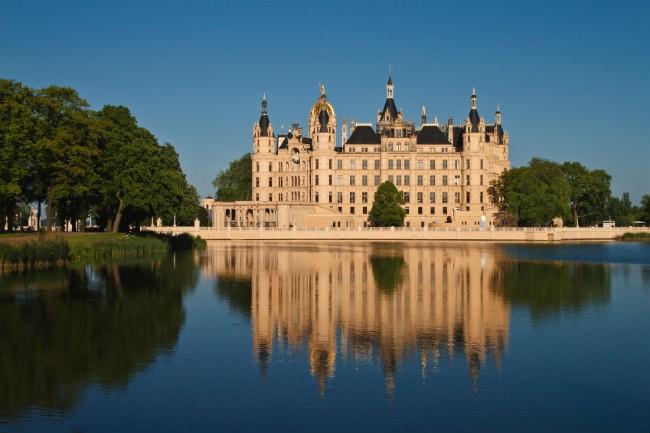 Erholung im Wellnessurlaub in Mecklenburg – Das sind die schönsten Plätze