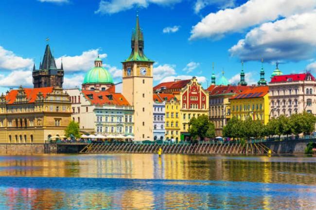 Auf nach Prag – Ein Städtetrip der sich lohnt!