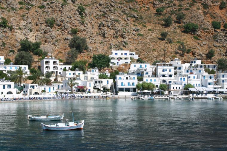 Panorama Kreta