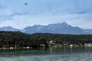 Urlaub in Klagenfurt – Die Pracht des Wörthersees