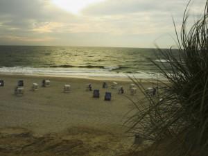 Kampen Meerblick – Sylt die Insel für jedermann