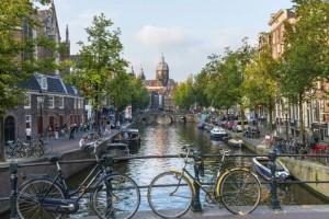 Der Traum von Amsterdam – Die europäische Metropole erleben