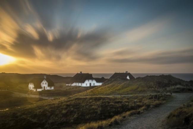 Kampen Meerblick – das Dorf mit dem ganz speziellen Charme