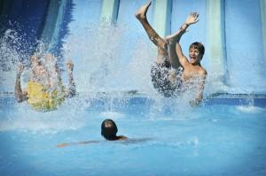 Die größten Wasserrutschenparks Deutschlands – Spaß garantiert