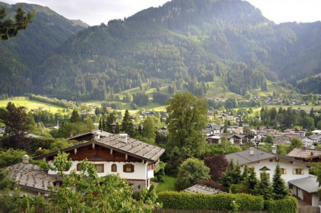 Bergbahn in Kitzbühl – Ein ganzjährliches Erlebnis
