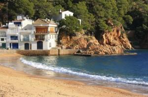 Katalonische Küste – Ein Reiseziel für die ganze Familie