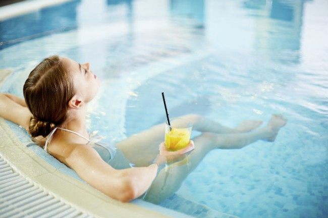 Thermalbad Hotels – Eine Auszeit vom stressigen Allltag