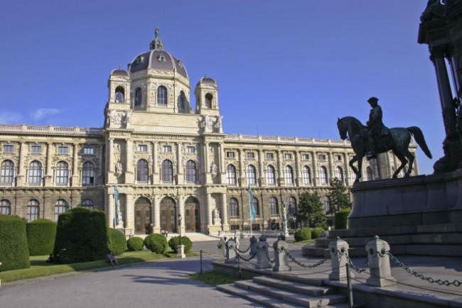 Top 10 Highlights für Wien!