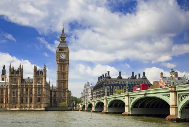 Kurzurlaub nach London: Die besten Attraktionen, Geschäfte und Restaurants