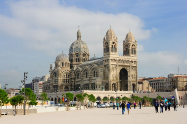 Kathedralen in Frankreich: Von Agde bis Villeneuve-lès-Maguelone