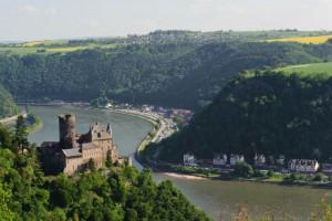 Rhein Kreuzfahrt: Alle Highlights der Route im Überblick