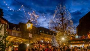 Magie der Weihnacht: Deutschlands schönste Weihnachtsmärkte