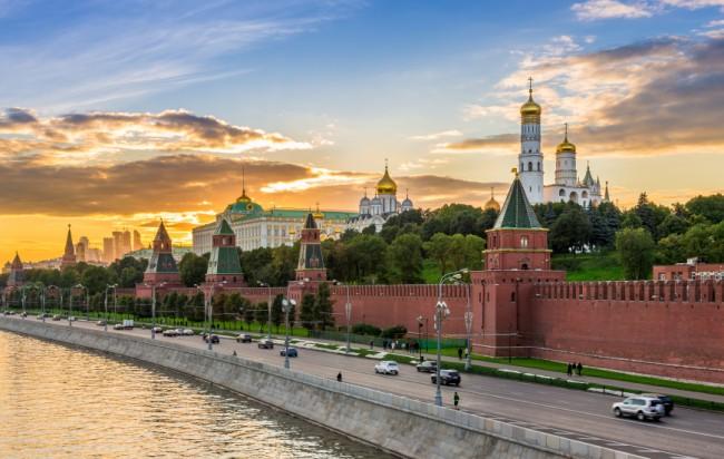 Städtereise nach Moskau: Top 10 Sehenswürdigkeiten