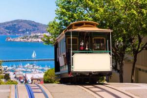 Städtereise nach San Francisco: Die Weltstadt am Meer