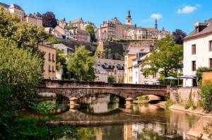 Großherzogtum Luxemburg: Ein Tagesausflug zwischen Mosel und Maas