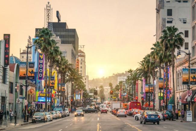 Oscarverleihung 2016: Promiluft schnuppern in Los Angeles