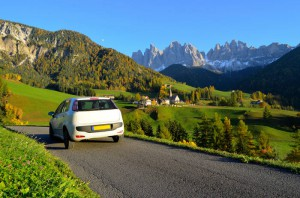 Mietwagen im Urlaub: Unabhängigkeit und Spaß sind garantiert