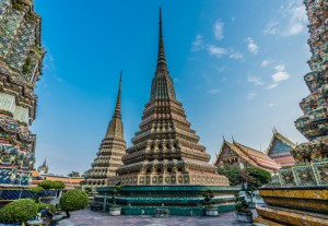 Bangkok: Großstadtmetropole im Trend