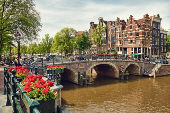 Amsterdam ganz nah erleben!