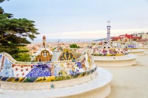 Barcelona: Kombination aus Kultur & Badeurlaub
