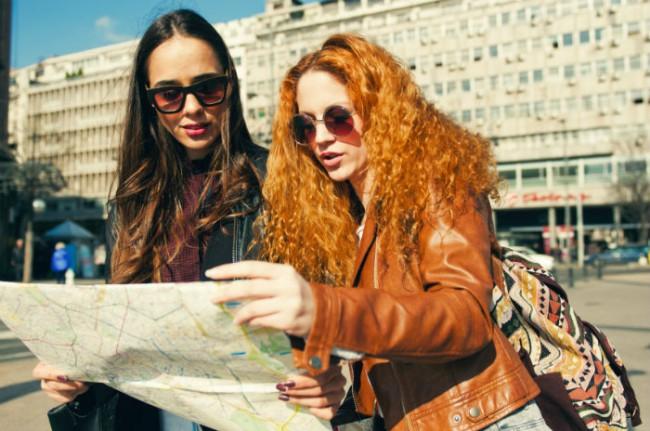 Die beliebtesten Ziele für Städtereisen 2016