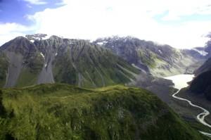 Inselhopping auf Neuseeland
