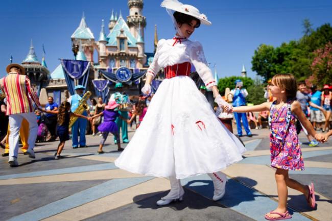 Ein Kindertraum wird wahr: Urlaub im Disneyland Paris