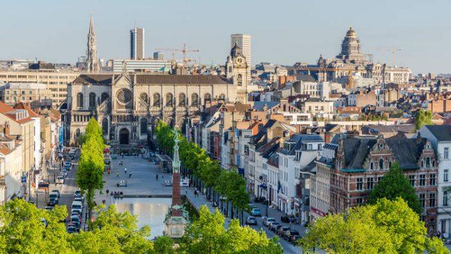 Brüssel: Eine Städtereise durch die schönsten Orte