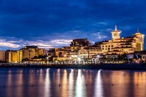 Partyurlaub am Goldstrand von Bulgarien