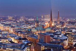 Musicals in Hamburg: Stadttour mit musikalischem Abschluss