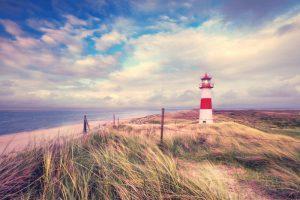 Sylt – die größte nordfriesische Insel