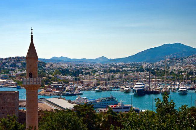 Urlaub in der Türkei – Sollte man bei der politischen Lage dort Urlaub machen?