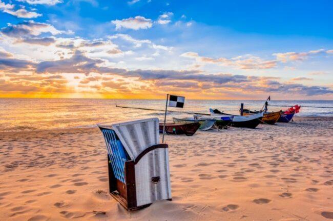 Ostsee Reiseziele – Tipps für einen Urlaub an der malerischen Küste