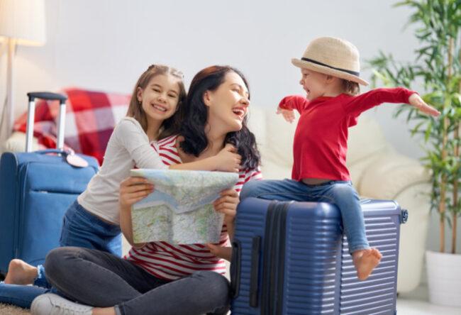 3 familienfreundliche Städtereisen mit Kindern in Deutschland