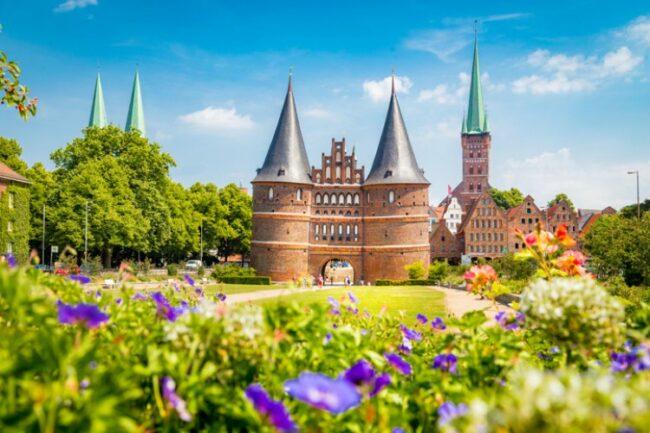 Fünf schöne Städte Norddeutschlands, die eine Reise wert sind