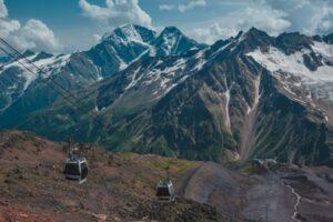 7 schöne Orte in Russland, die unvergessliche Momente versprechen!