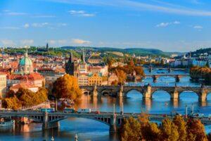 Spontane Städtetrips in Deutschlands Nachbarländer
